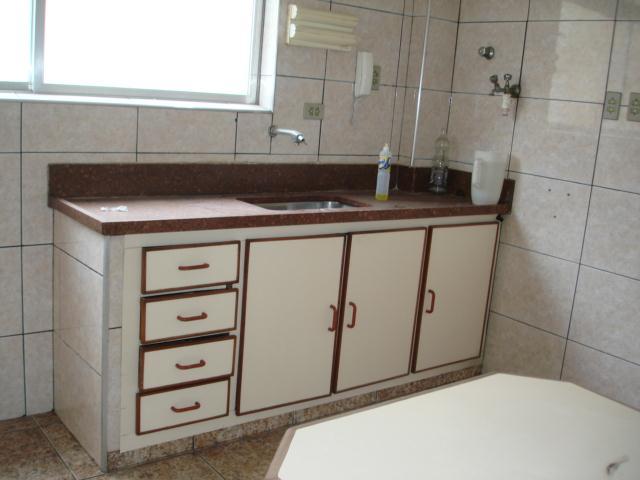 Apto 3 Dorm, Campo Grande, Santos (AP1746) - Foto 2