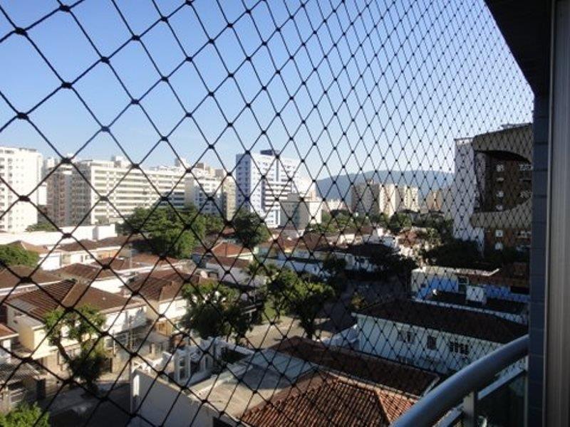 Apto 2 Dorm, Ponta da Praia, Santos (AP3754) - Foto 11
