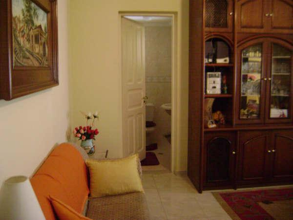Casa 3 Dorm, Canto do Forte, Praia Grande (CA0101) - Foto 3