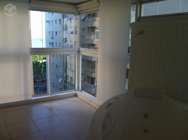 Apto 3 Dorm, Embaré, Santos (AP3393) - Foto 3