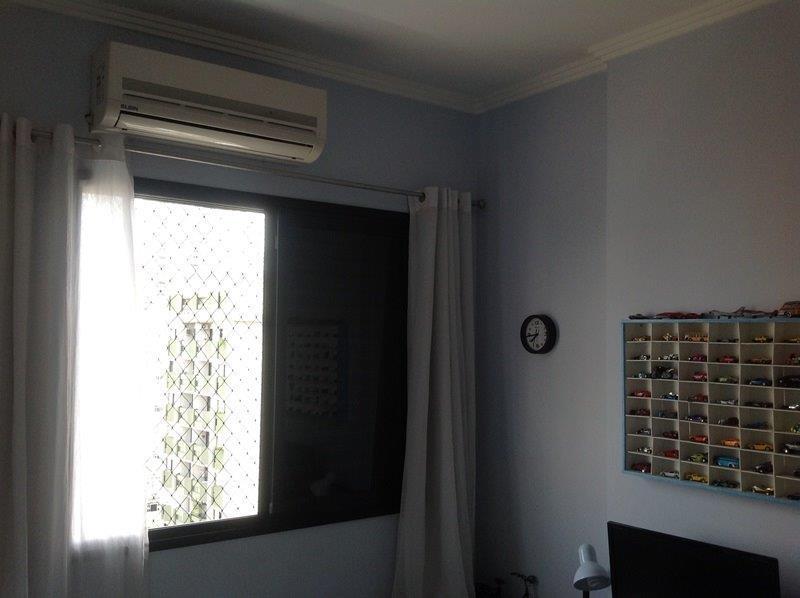 Apto 3 Dorm, Embaré, Santos (AP3502) - Foto 15