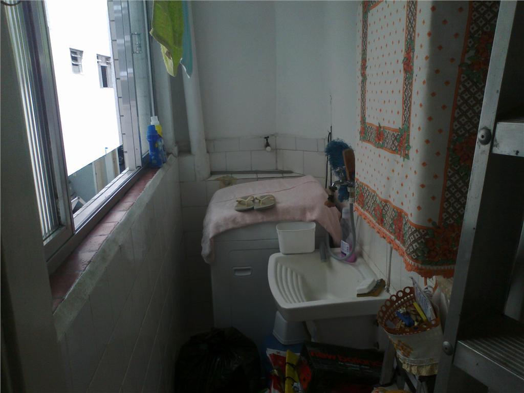 Apto 2 Dorm, Macuco, Santos (AP2759) - Foto 10