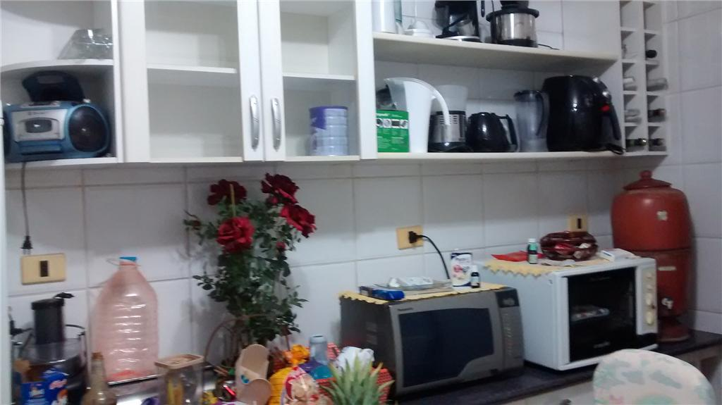 Apto 2 Dorm, Encruzilhada, Santos (AP2993) - Foto 17