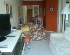 Apto 2 Dorm, Encruzilhada, Santos (AP2729)
