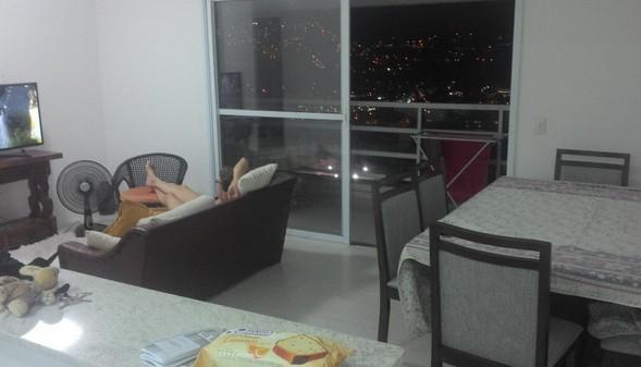 Apto 3 Dorm, Vila Belmiro, Santos (AP3122) - Foto 5
