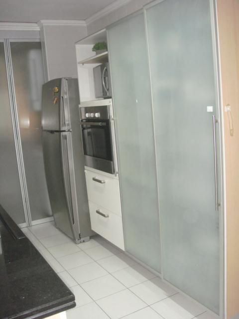 Apto 2 Dorm, Gonzaga, Santos (AP2106) - Foto 4