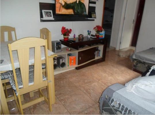 Apto 2 Dorm, Campo Grande, Santos (AP2940) - Foto 3