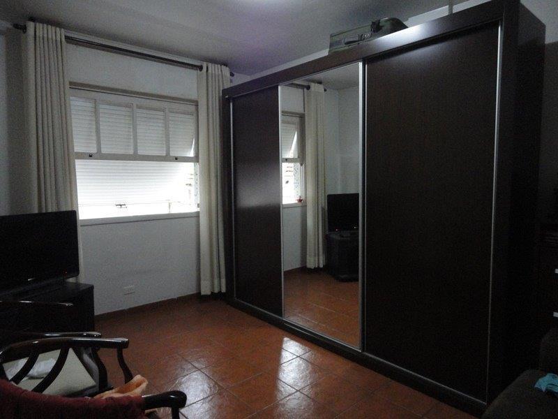 Apto 3 Dorm, Pompéia, Santos (AP3646) - Foto 5