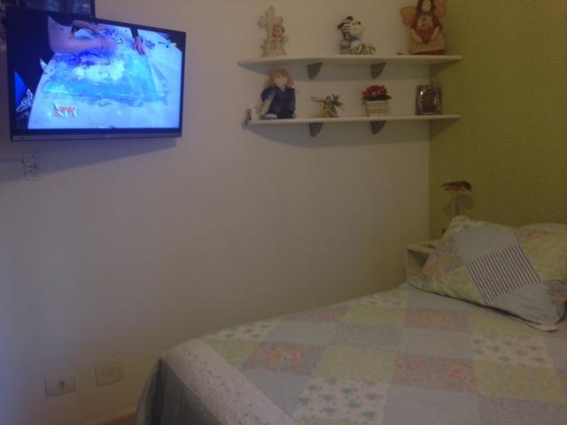 Apto 2 Dorm, Ponta da Praia, Santos (AP2989) - Foto 12