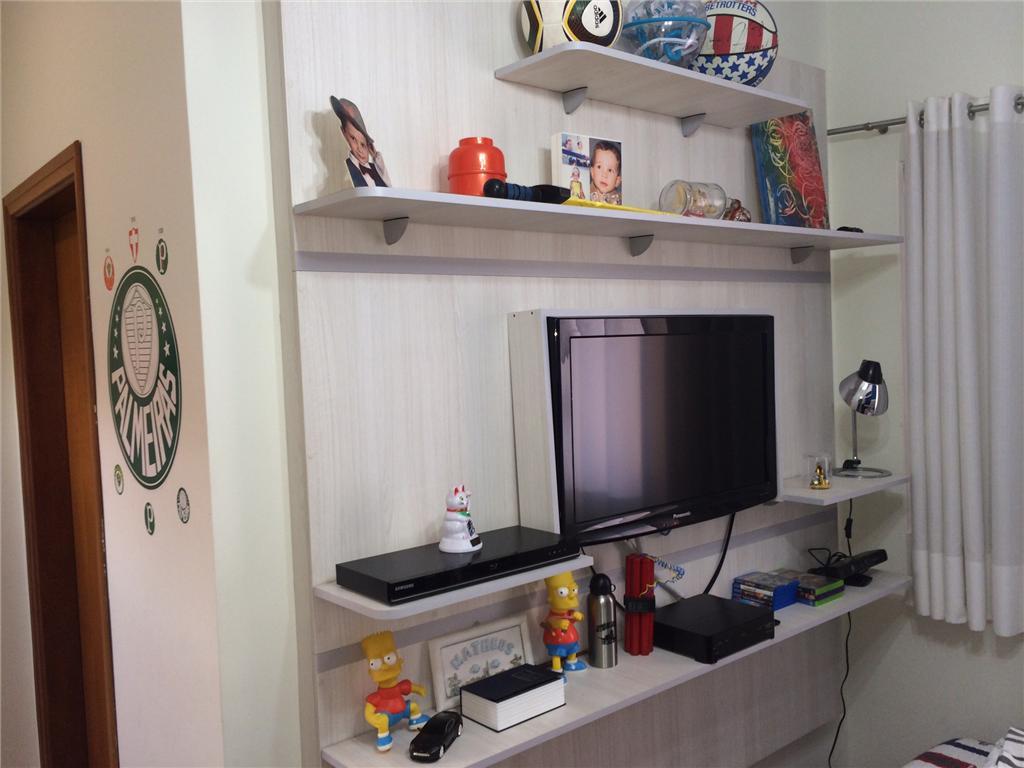 Casa 3 Dorm, Aparecida, Santos (CA0203) - Foto 20