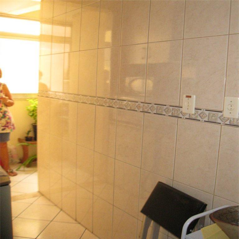 Apto 2 Dorm, Itararé, São Vicente (AP3786) - Foto 16