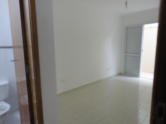 Casa 2 Dorm, Aparecida, Santos (SO0145) - Foto 8