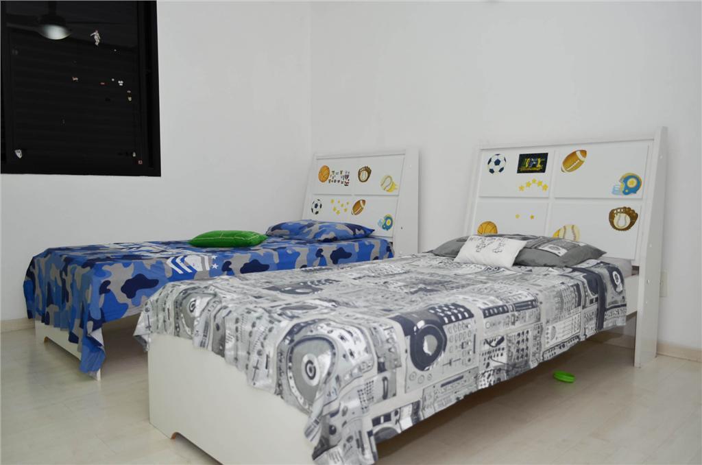 Mello Santos Imóveis - Apto 3 Dorm, Boqueirão - Foto 19