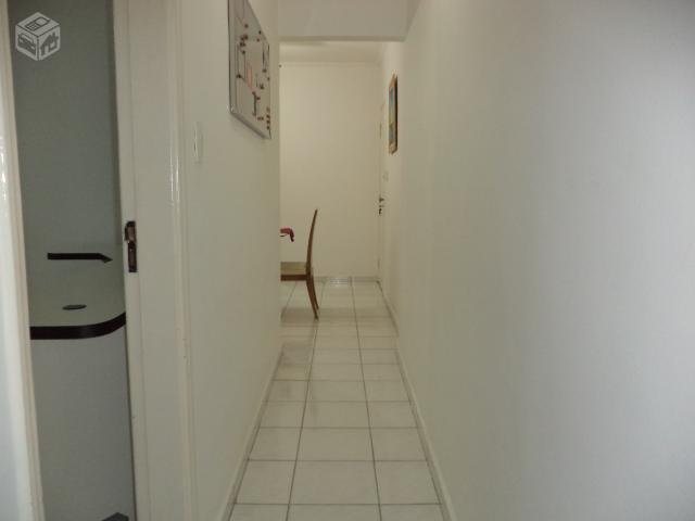 Apto 2 Dorm, Campo Grande, Santos (AP3356) - Foto 6