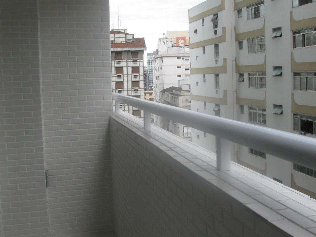 Sala, Boqueirão, Santos (SA0008) - Foto 2