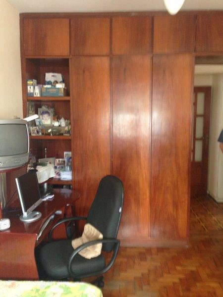 Apto 2 Dorm, Gonzaga, Santos (AP3357) - Foto 12
