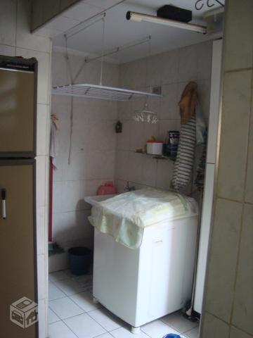 Casa 2 Dorm, Macuco, Santos (SO0150) - Foto 11