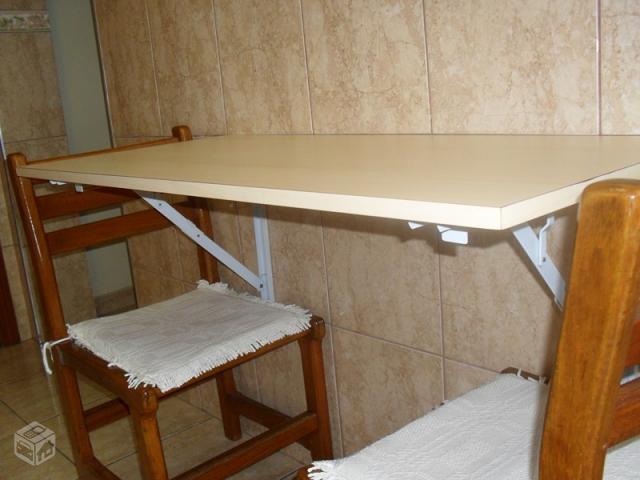 Mello Santos Imóveis - Apto 2 Dorm, Vila Belmiro - Foto 7