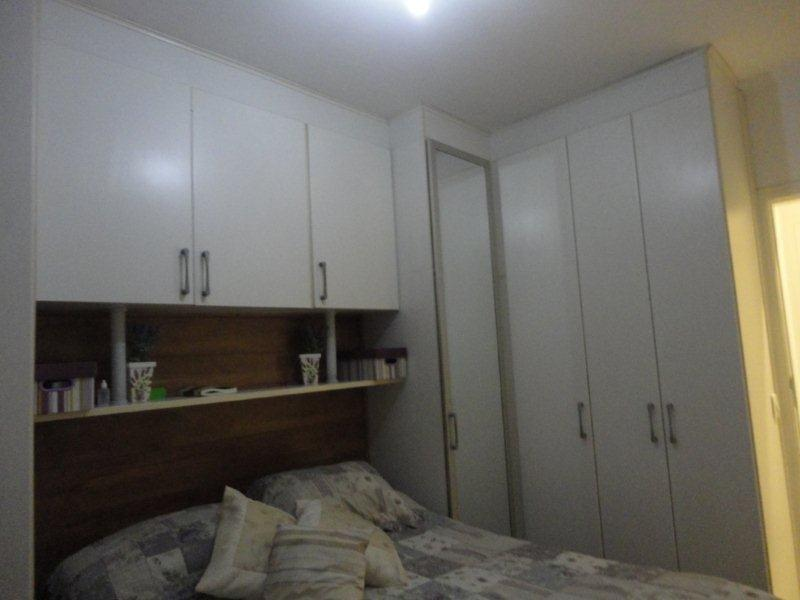 Apto 4 Dorm, Pompéia, Santos (AP3418) - Foto 12