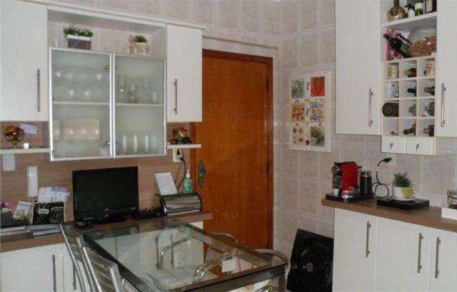 Mello Santos Imóveis - Apto 3 Dorm, Embaré, Santos - Foto 15