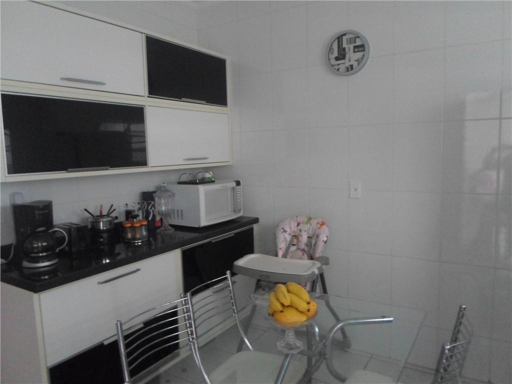 Mello Santos Imóveis - Casa 2 Dorm, Vila Voturua - Foto 2