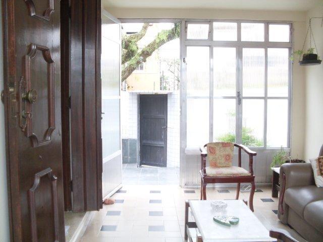 Mello Santos Imóveis - Casa 4 Dorm, Ponta da Praia - Foto 8