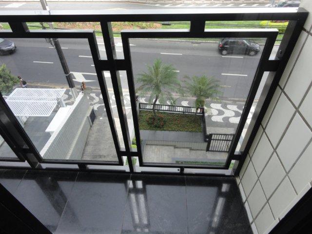 Apto 3 Dorm, Pompéia, Santos (AP2868) - Foto 3