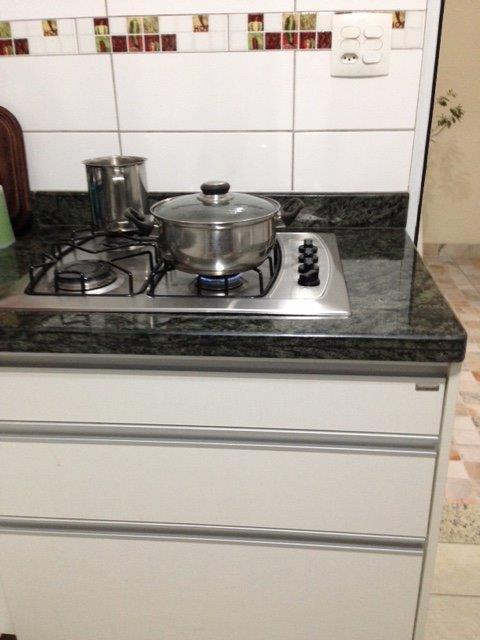Apto 3 Dorm, Campo Grande, Santos (AP3618) - Foto 20