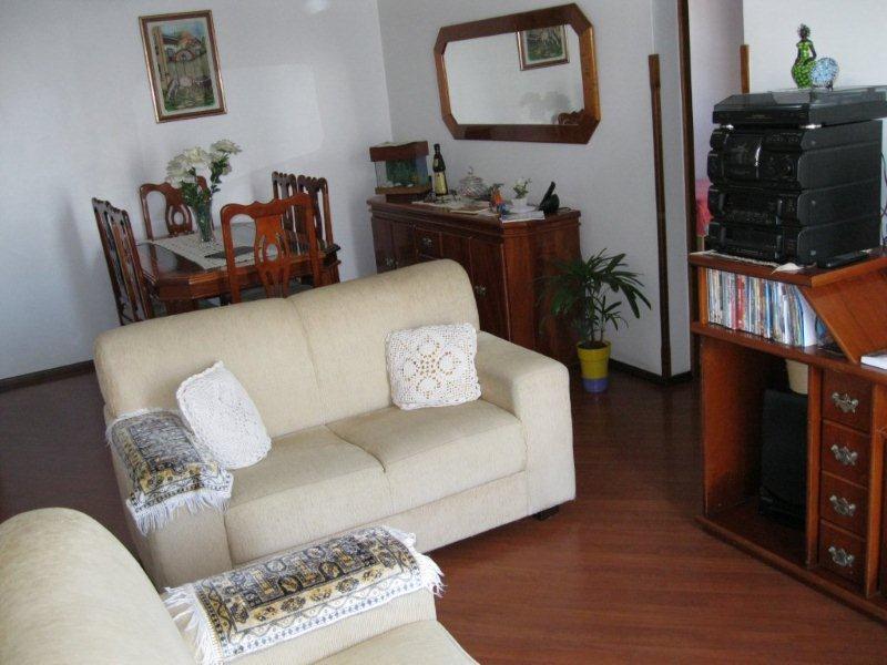 Apto 2 Dorm, Encruzilhada, Santos (AP3290)