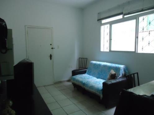 Apto 2 Dorm, Encruzilhada, Santos (AP2674) - Foto 4