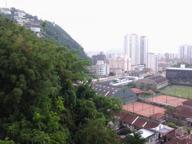 Apto 2 Dorm, José Menino, Santos (AP3600) - Foto 2
