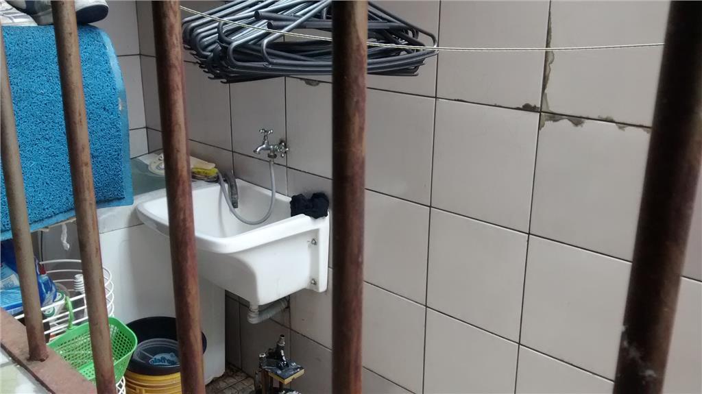 Casa 2 Dorm, Vila São Jorge, São Vicente (SO0214) - Foto 12