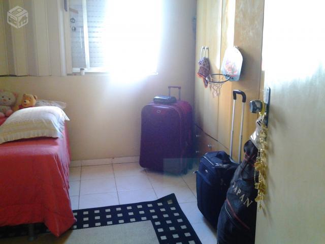 Apto 2 Dorm, Marapé, Santos (AP3058) - Foto 11