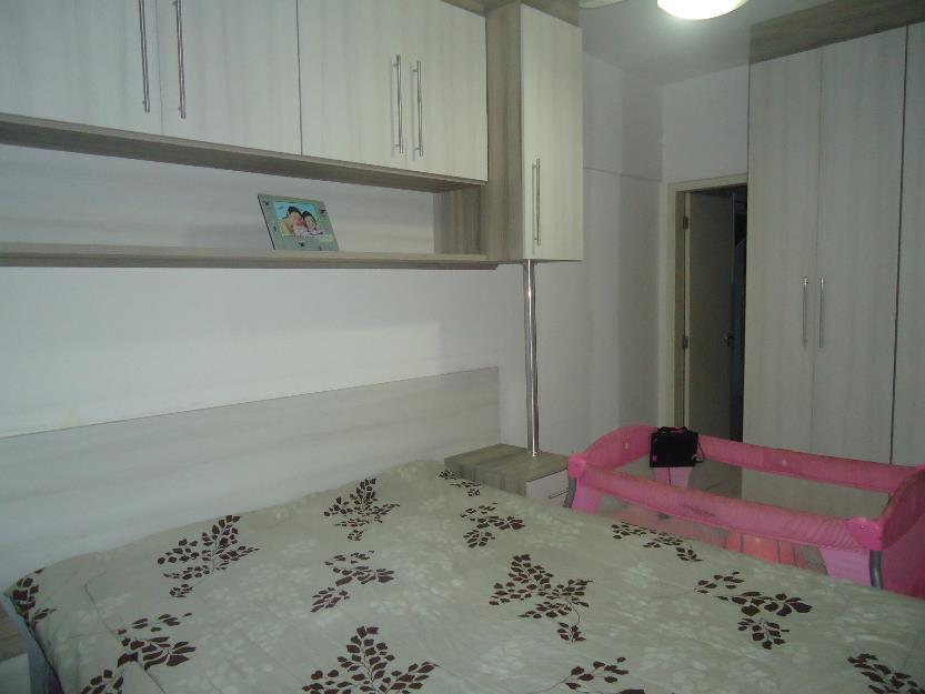 Apto 2 Dorm, Encruzilhada, Santos (AP2925) - Foto 6
