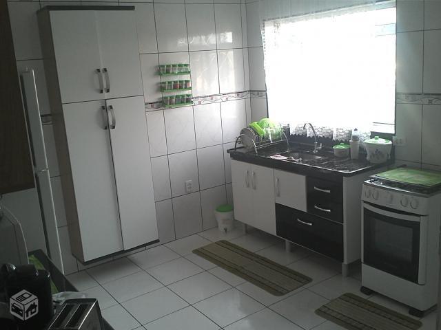 Casa 1 Dorm, Vila Jockei Clube, São Vicente (SO0120) - Foto 10