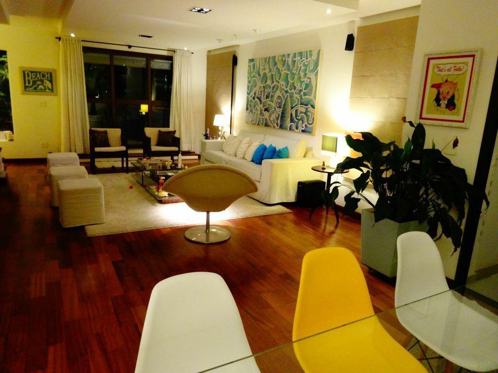 Cobertura 3 Dorm, Gonzaga, Santos (CO0110) - Foto 20