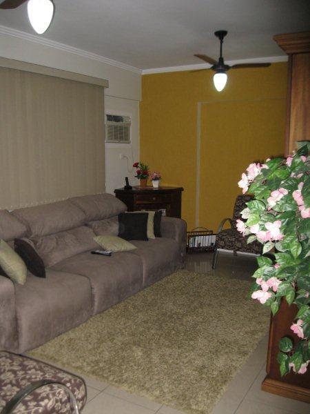 Mello Santos Imóveis - Apto 4 Dorm, Gonzaguinha - Foto 4