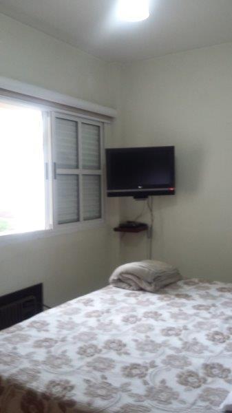 Flat 2 Dorm, Gonzaga, Santos (FL0020) - Foto 7
