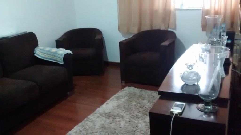 Imóvel: Apto 2 Dorm, Gonzaga, Santos (AP3595)