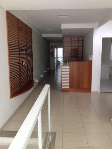 Mello Santos Imóveis - Galpão, Boqueirão, Santos