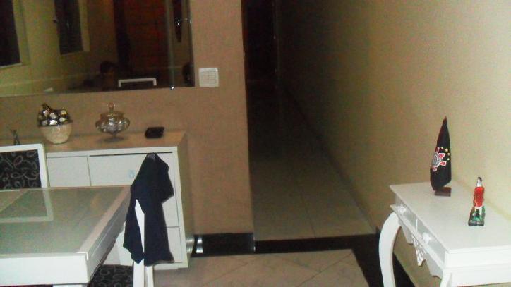 Casa 3 Dorm, Campo Grande, Santos (CA0201) - Foto 3
