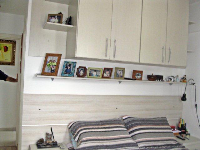 Apto 3 Dorm, Itararé, São Vicente (AP2828) - Foto 19