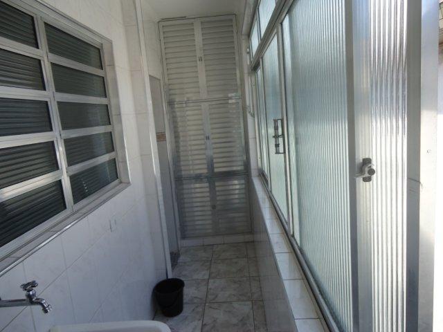 Apto 2 Dorm, Embaré, Santos (AP2626) - Foto 2