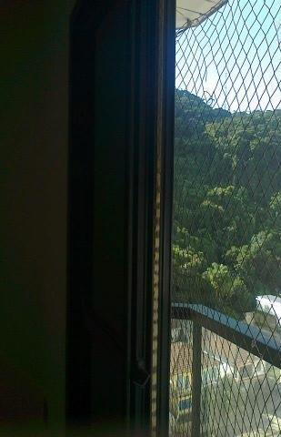 Apto 2 Dorm, Itararé, São Vicente (AP2992) - Foto 6