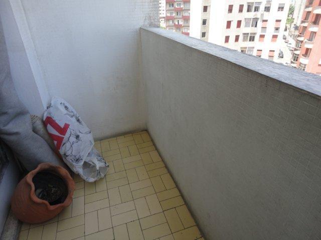 Mello Santos Imóveis - Apto 2 Dorm, Itararé - Foto 4