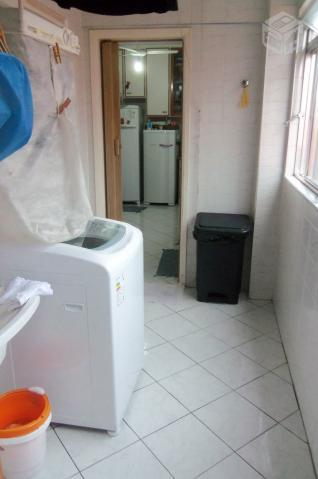 Mello Santos Imóveis - Apto 2 Dorm, Campo Grande - Foto 20