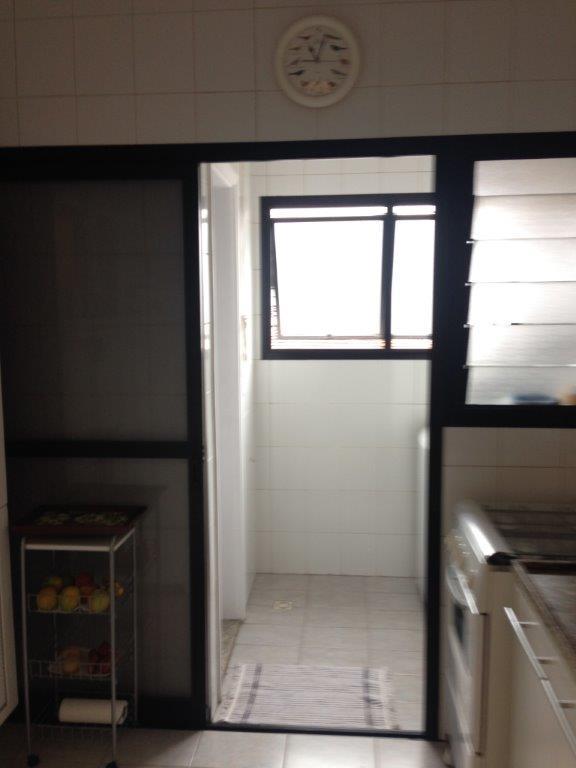 Apto 1 Dorm, Pompéia, Santos (AP3523) - Foto 18