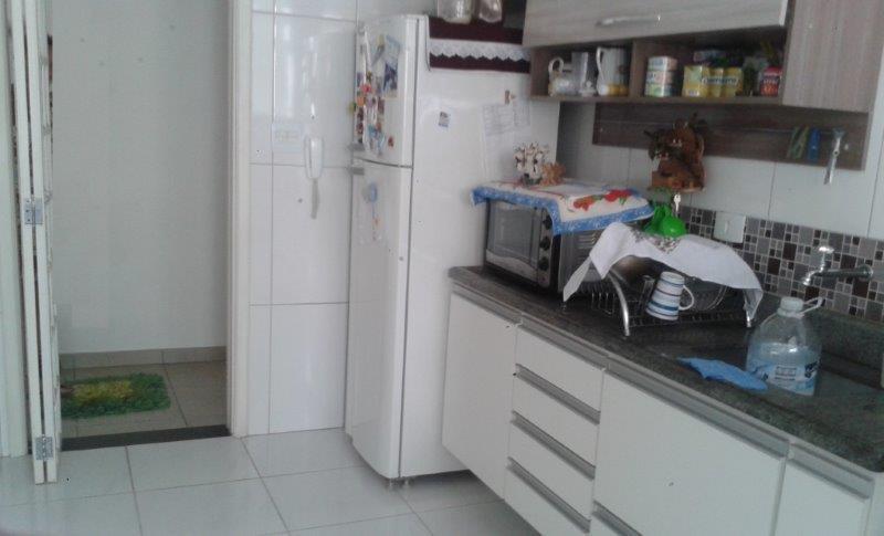 Apto 1 Dorm, Campo Grande, Santos (AP3510) - Foto 9