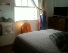 Apto 1 Dorm, Gonzaga, Santos (AP2724) - Foto 2