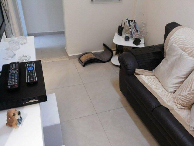 Mello Santos Imóveis - Apto 1 Dorm, Gonzaga - Foto 3